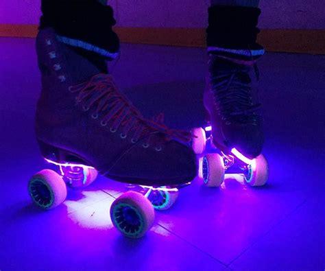 light up roller skates roller skates lights roller skating lights and roller derby