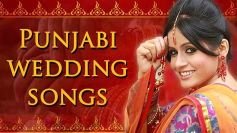 Top Indian Punjabi Wedding Dance Songs List New April 2018