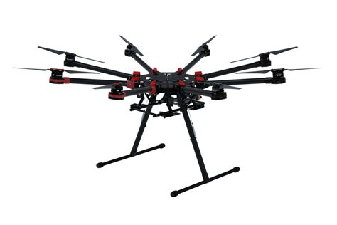Dji S1000 dji s1000 spread wings octocopter aerialdronestore