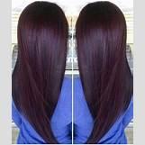 Dark Brown And Blonde Chunky Highlights | 500 x 600 jpeg 50kB