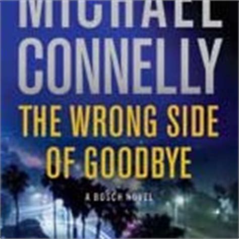 The Wrong Side Of Goodbye 1 michaelconnelly