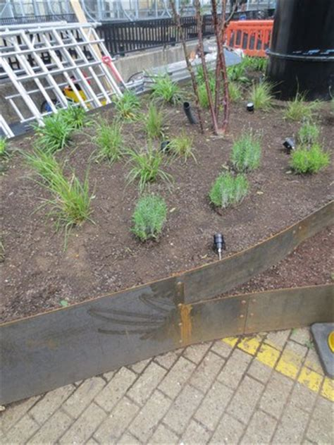 made landscaping everedge 174 custom custom made landscaping products everedge esi external works
