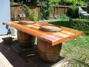 Outdoor Table Ideas » Home Design 2017