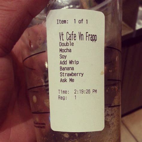 most ridiculous starbucks order barista reveals the worst starbucks drink requests
