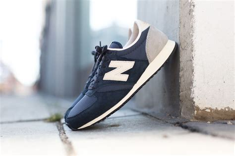 Nb 311 Retro by New Balance U420 Ukn Navy Available At Www Tint Footwear