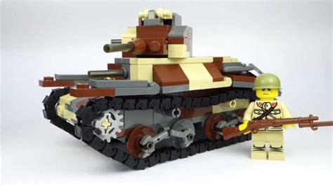 hängematte to go lego type 95 ha go review