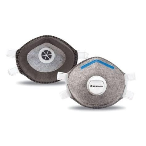 sperian 14110430 n95 disposable respirator