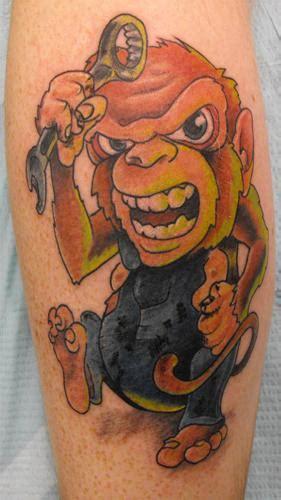 wild oats tattoo oats piercing