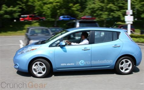 small engine maintenance and repair 2011 nissan leaf electronic valve timing nissan releases final specs on the leaf techcrunch
