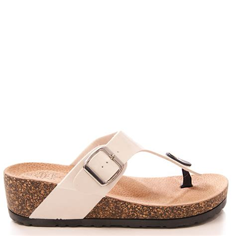 comfort wedges shoes ladies womens footbed sandals wedges causal comfort