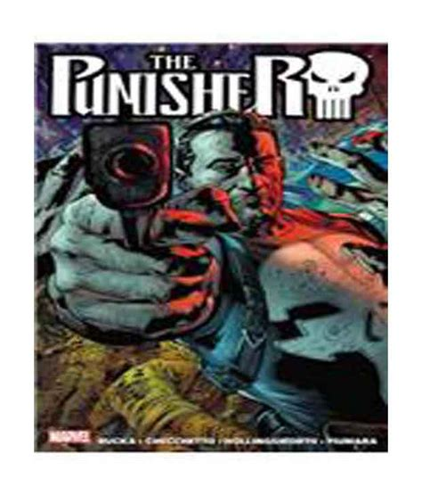 libro the punisher volume 1 the punisher by greg rucka volume 1 buy the punisher by greg rucka volume 1 online at low