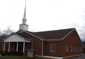hazelwood baptist church