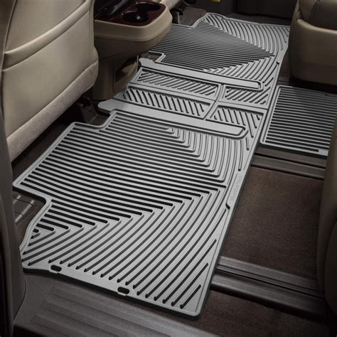 Best Weather Mats by Best All Weather Floor Mats For Toyota