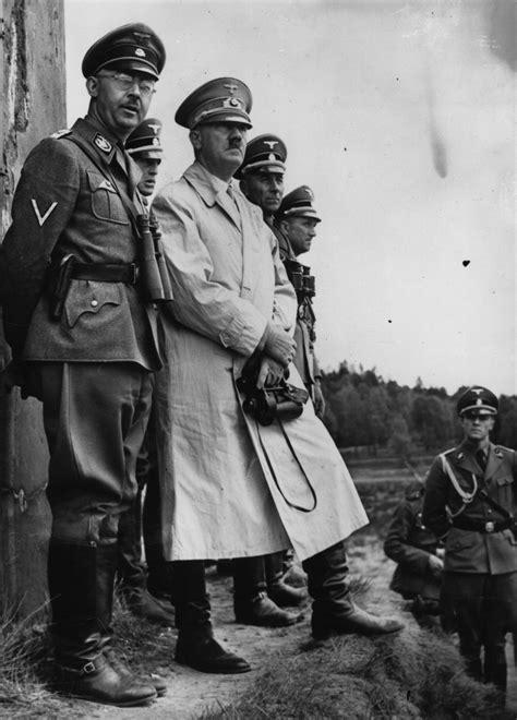 adolf hitler and the holocaust biography biography heinrich himmler