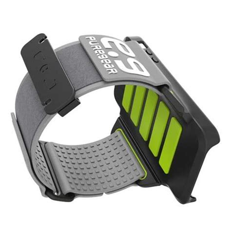 Sports Armband Iphone 5 5c 5s Arm Merah puregear puremove sports armband for iphone 5 5s 5c gadgetsin