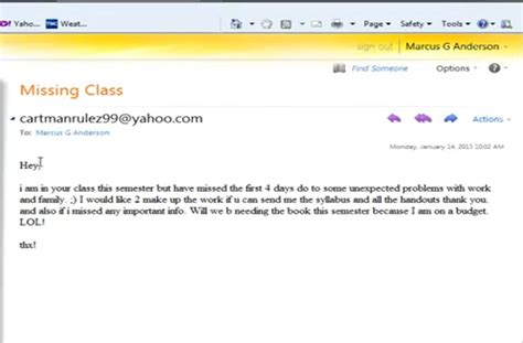international business management how to write a professional email