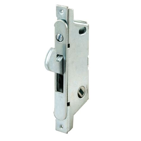 Schlage Patio Door Lock Prime Line Sliding Door Cylinder Lock 5 Pin Tumbler Schlage Keyway E 2103 The Home Depot