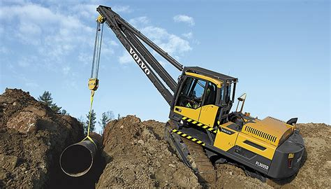 volvo construction equipment oil gas product news