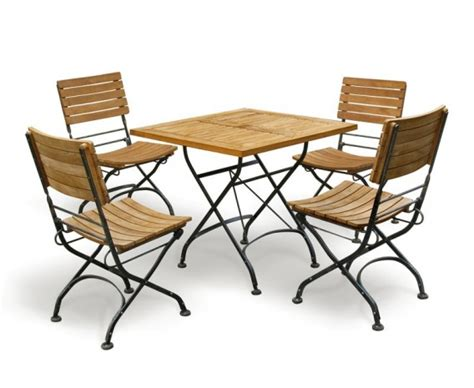 Garden Dining Table And Chairs Outdoor Square Bistro Table And 4 Chairs Patio Garden Bistro Dining Set Teak