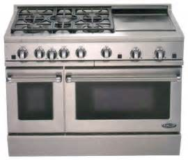 gas range contemporary gas ranges and electric ranges