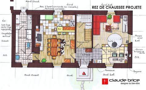 Plan Feng Shui Maison 2973 by Feng Shui Maison Plan Best Construire Une Maison Feng