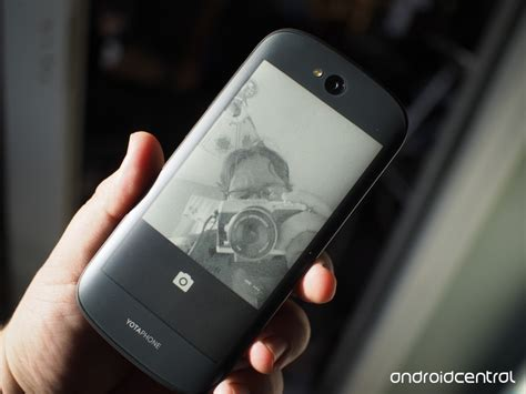 e ink android e ink paradise the flip side of the yotaphone 2 android central