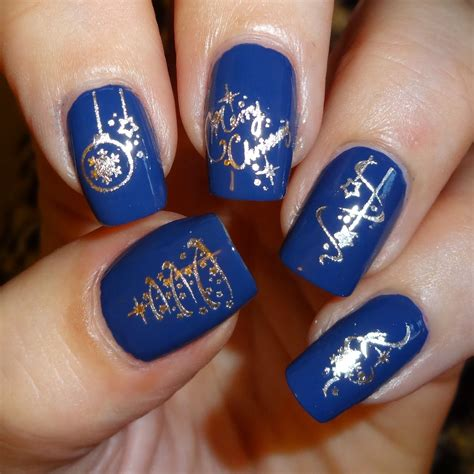 Cool Simple Nail by Easy Cool Nail Cool Simple Nail Designs Navy Blue And