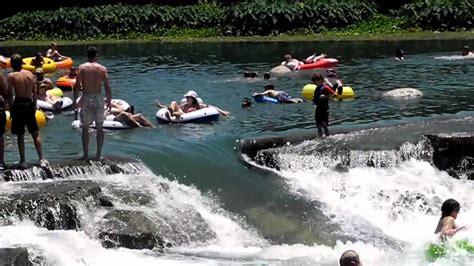 richmond boat and rv show tubing at rio vista dam in san marcos texas youtube