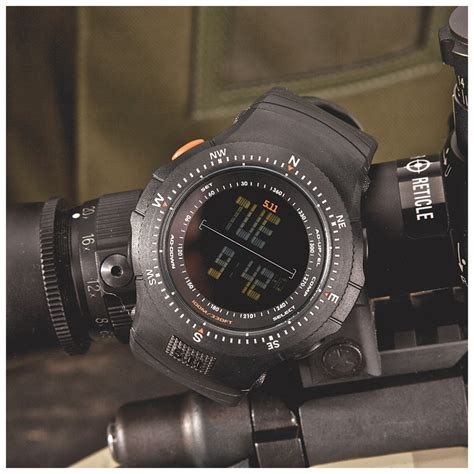 5 11 Tactical Digital Rubber 5 11 tactical field ops water resistant ballistic