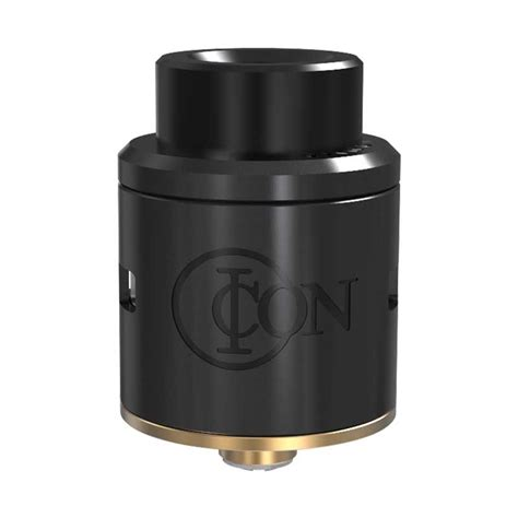 Rda Icon 24mm Clone vandy vape icon rda tank atomizer