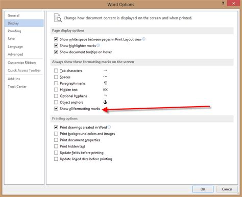 print layout view outlook 2013 the first nine things i do to default settings in word