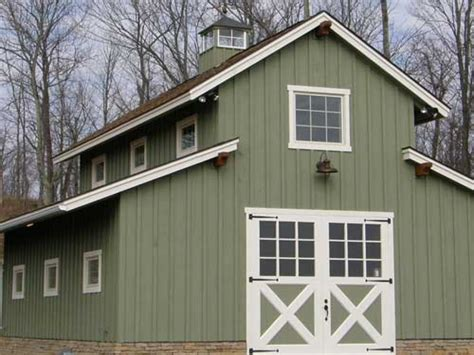 barn style garage with apartment 3 car garage barn style barn style garage plans vintage