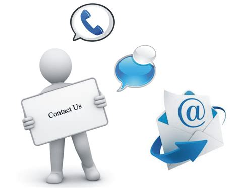 Contact Contact Us