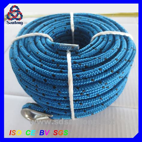 chinese boat manufacturers wholesale boat winch rope alibaba