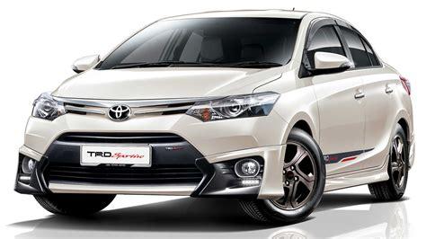Tanduk Depan Trd Sportivo All New Innova 2016 2017 toyota new vios harga mobil baru bekas second caroldoey