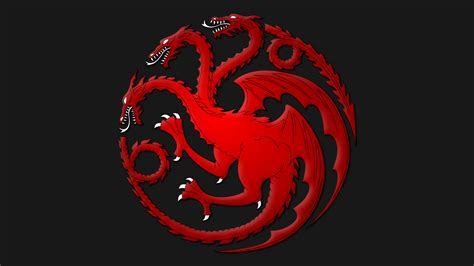 haus targaryen house targaryen wallpaper wallpapersafari