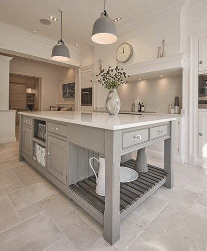 shaker kitchen island best 25 modern grey kitchen ideas that you will like on