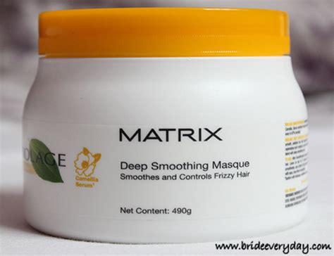 Matrix Biolage Scalpure Hair Mask matrix biolage smoothing hair masque review