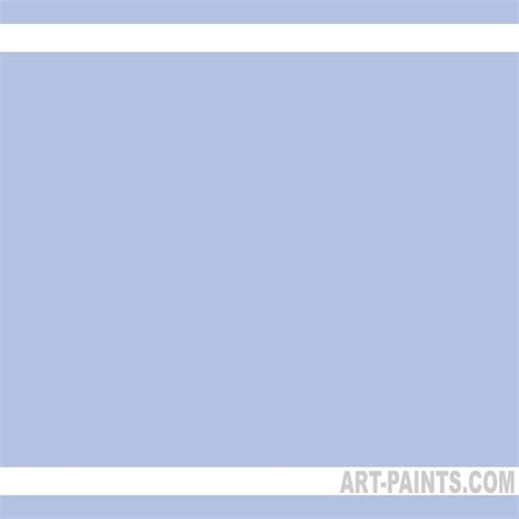 light periwinkle paint with white and silver accents for nursery buell