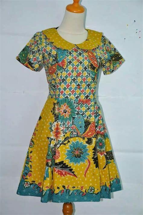 Setelan Batik Agnes batik indonesia batik indonesia kebaya