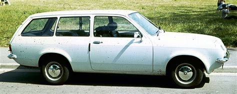 vauxhall chevette estate picture 3 reviews news