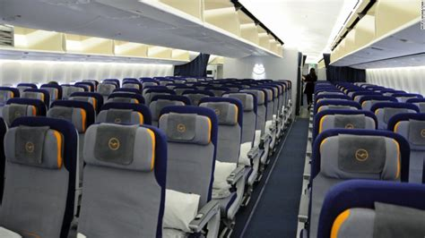 Boeing 747 Interior by Boeing S New 747 8 Intercontinental Same Same But