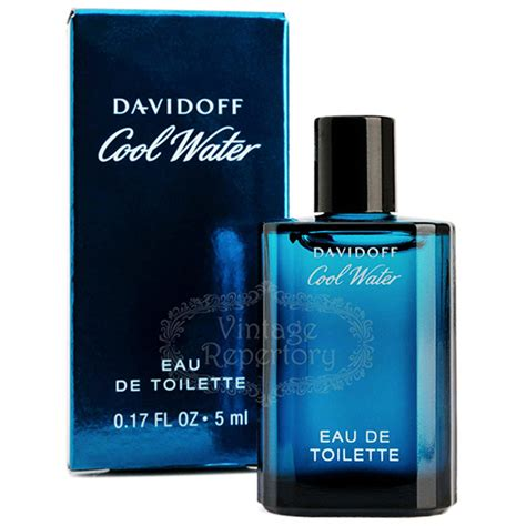 Parfum Davidoff Water cool water cologne by davidoff s fragrances