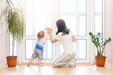 Detox Orangeville by Detox Your House Before Bringing Your Baby Home Tinystep