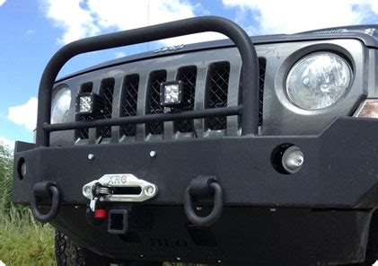 jeep patriot road lights jeep patriot modification