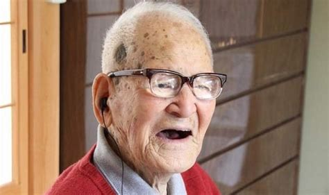 living person world s oldest jiroemon kimura dies aged 116