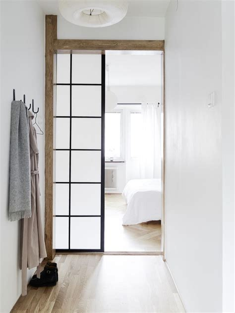 Japanese Sliding Closet Doors Best 20 Japanese Minimalism Ideas On Minimalist Closet Get Method And Japanese