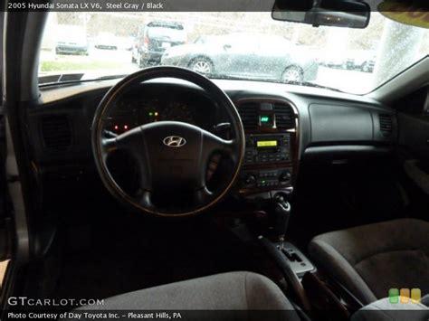 2005 hyundai sonata interior hyundai sonata 2005 interior www imgkid the image