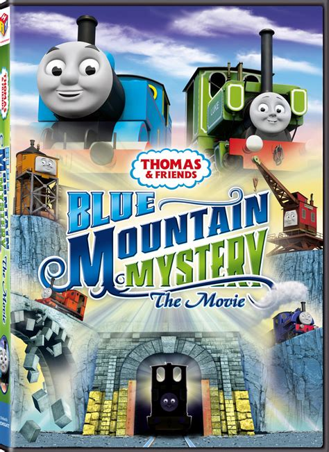 blue mountain mystery the 2012 the and friends review station review blue