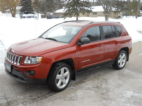 2012 Jeep Compass 2012 Jeep Compass Pictures Cargurus